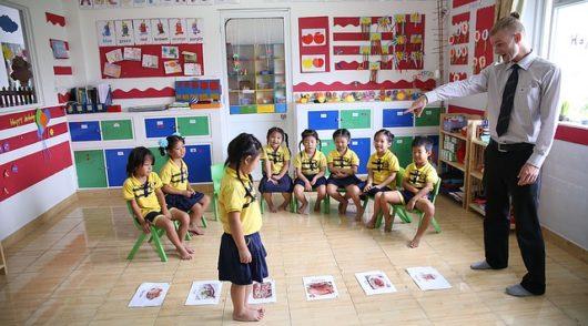 language-classroom-management