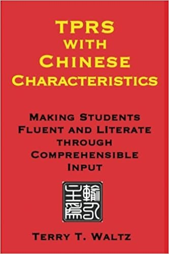 7 TPRS Books That Belong in Every Language Teacher's Library