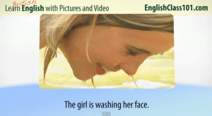 9 Canales de YouTube estupendos para aprender inglés-Learn English with EnglishClass 101.com