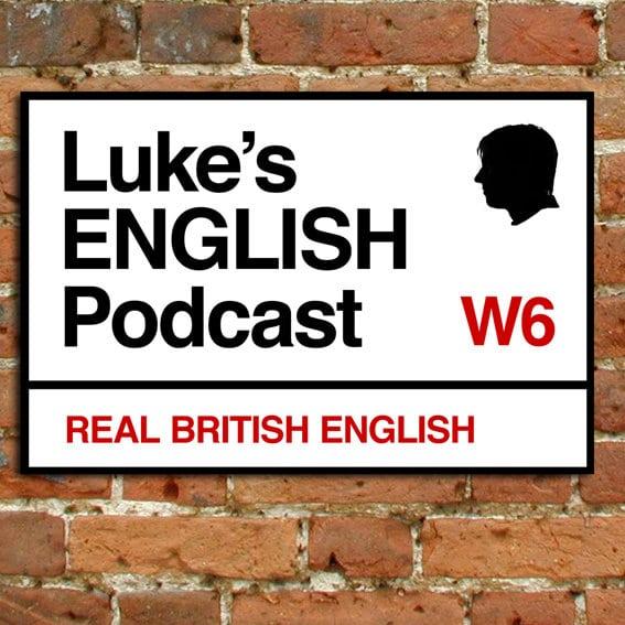 podcast en ingles