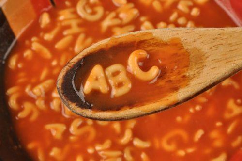 Mempelajari Abjad Bahasa Inggris Semudah Melafalkan ABC ...