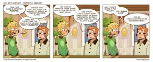 imparare-inglese-fumetti-2