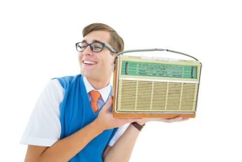 radio-inglese