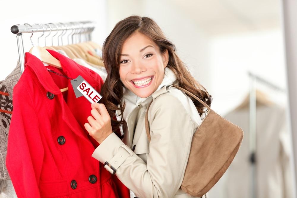 english shopping vocabulary