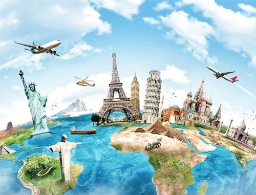 旅行者のための英語