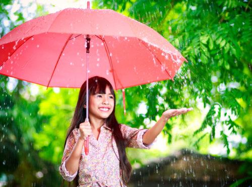 英語‐天気‐会話