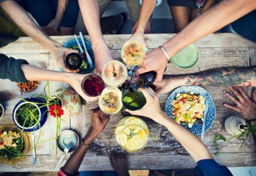 食べ物‐英語