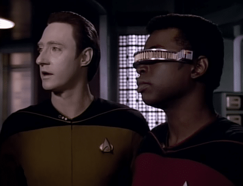 10 scifi shows learn english