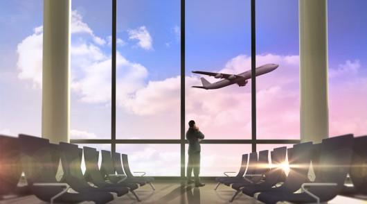 공항-영어