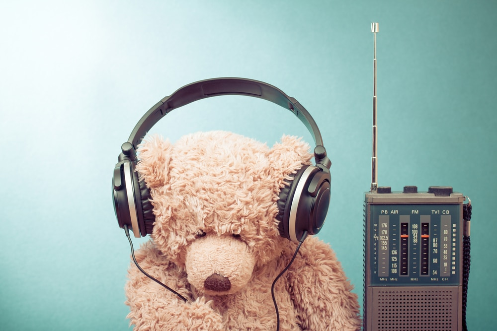 라디오-영어-공부