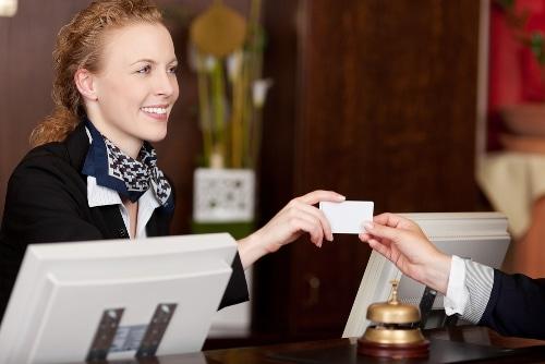 호텔-산업-영어