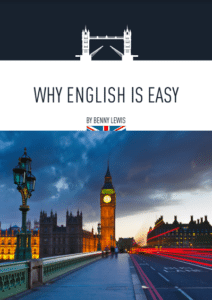 aprenda inglês com why english is easy