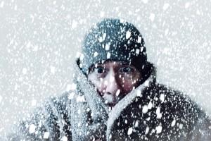 Зимняя лексика и английский язык