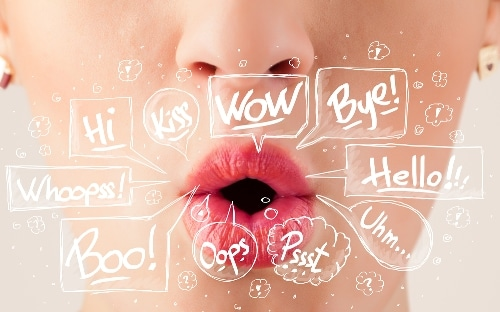 как научиться лучше говорить по-английски