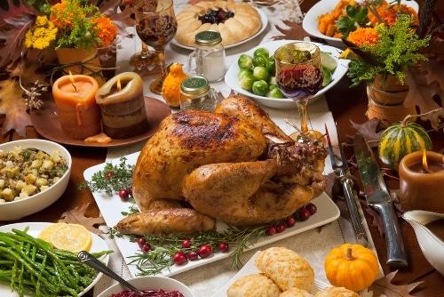 блюда-на-день-благодарения