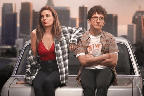 8 лучших сериалов и фильмов на Netflix чтобы учить