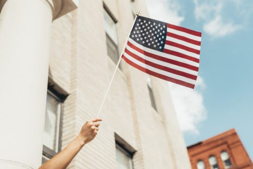 США гражданство тест по английскому