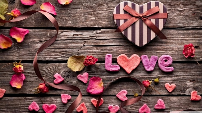 20 Lovely Valentine's Day Vocabulary Words for English Learners