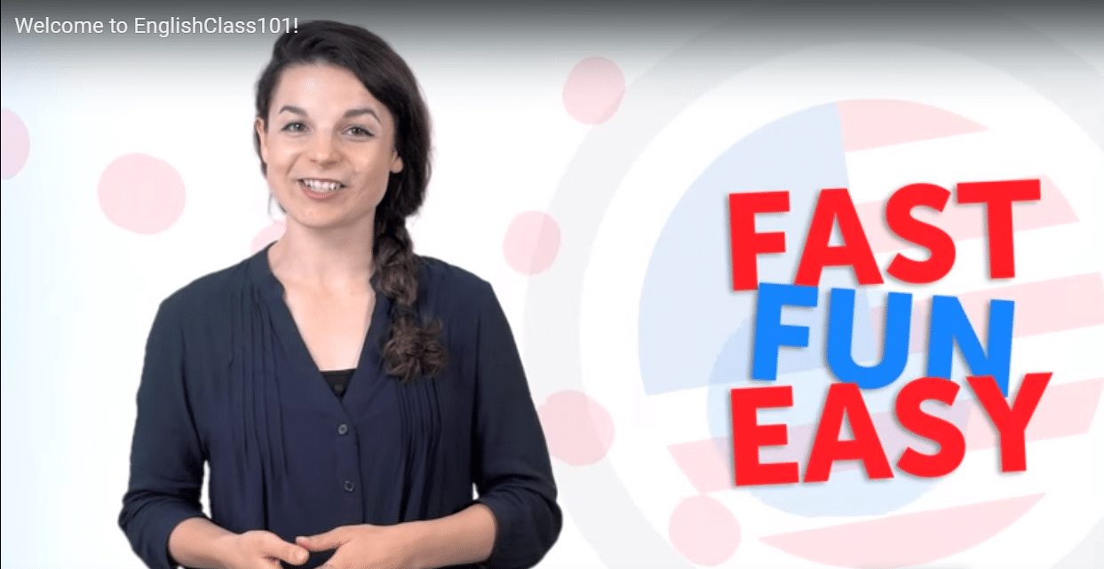 Learn English fast with free Simple English Videos