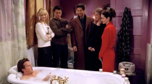 American sitcoms learn english and ESL