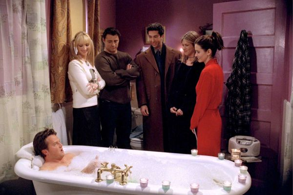 10 modern American sitcoms learn english