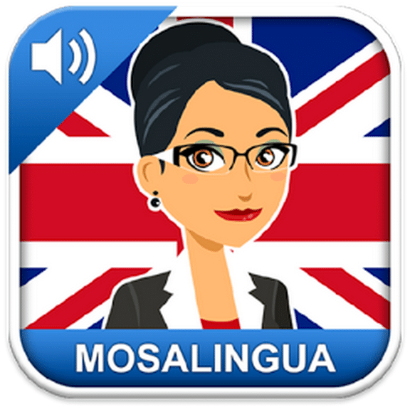 Mosalingua English