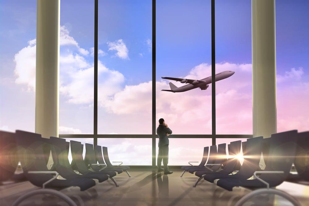 descriptive essay on a journey by plane