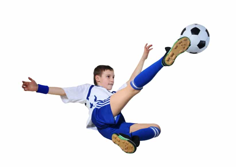 essential  vocabulary guide football soccer boot