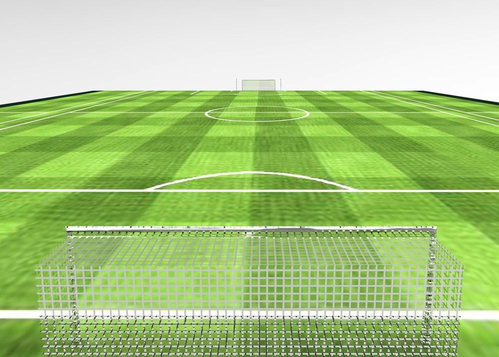 essential  vocabulary guide football soccer pitch