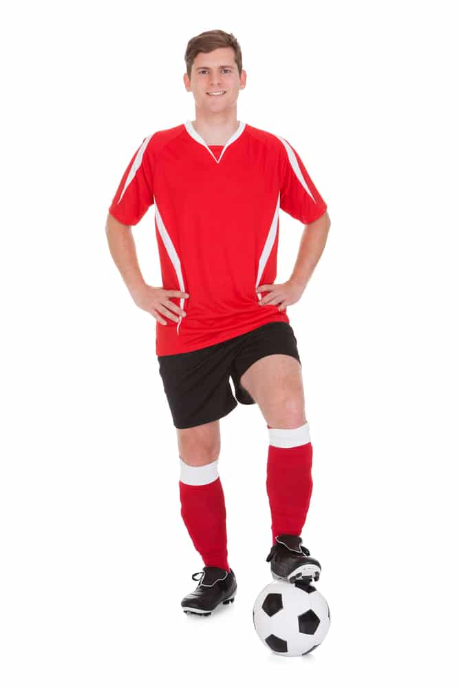 essential vocabulary guide football soccer soccer kit