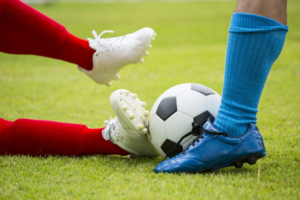 essential vocabulary guide football soccer soccer socks