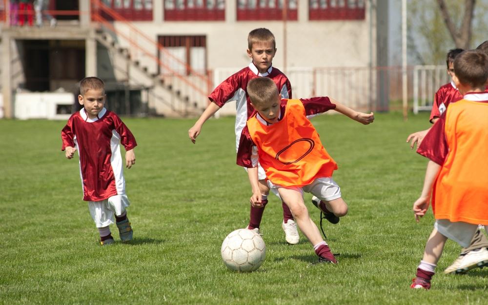 vocabulário essencial de esportes