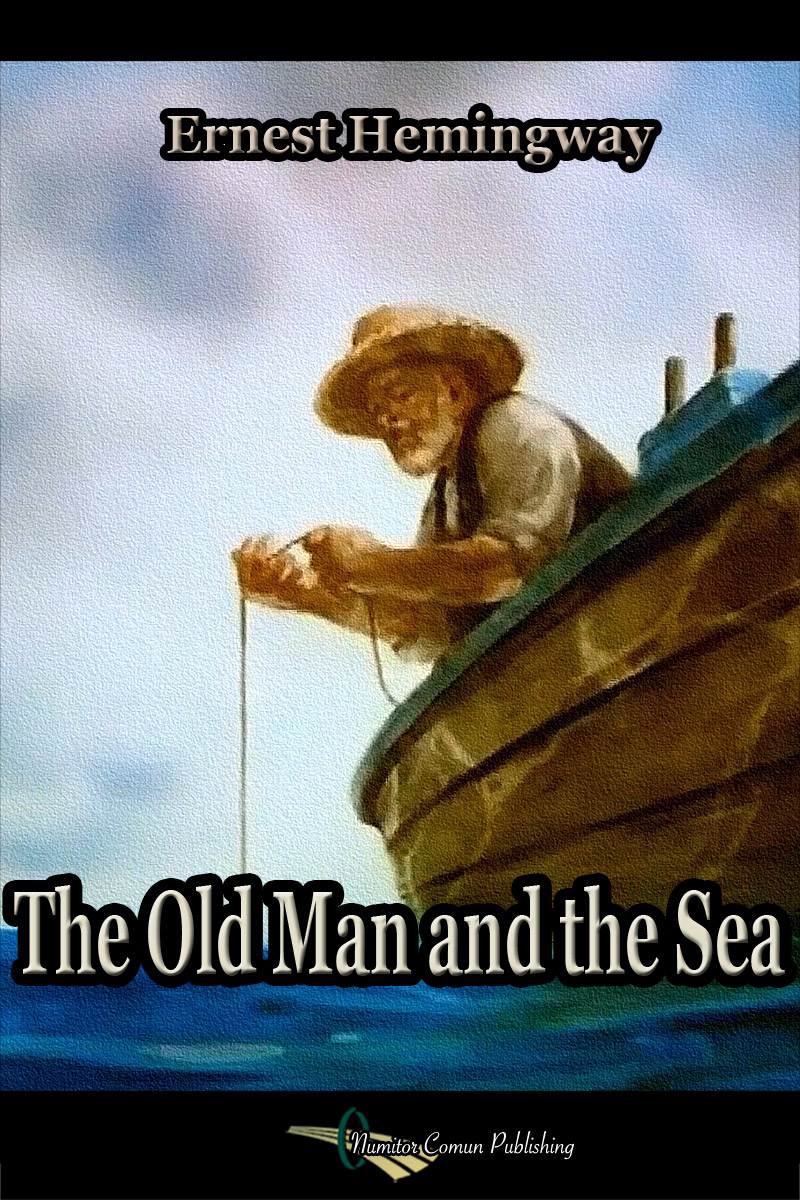 a book analysis of the old man and the sea by ernest hemingway Analysis of the old man and the sea in this novel, hemingway really wrote this story to deliver a particular message to the reader he is trying to show the reader that anyone is able to do anything he can imagine, no matter what.