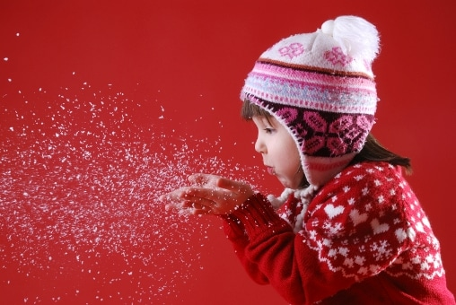 essential ESL vocabulary to survive the winter