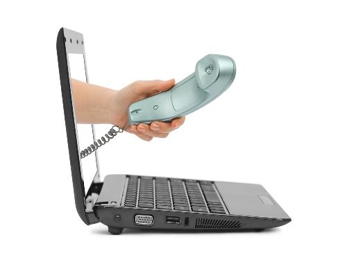 english speaking online