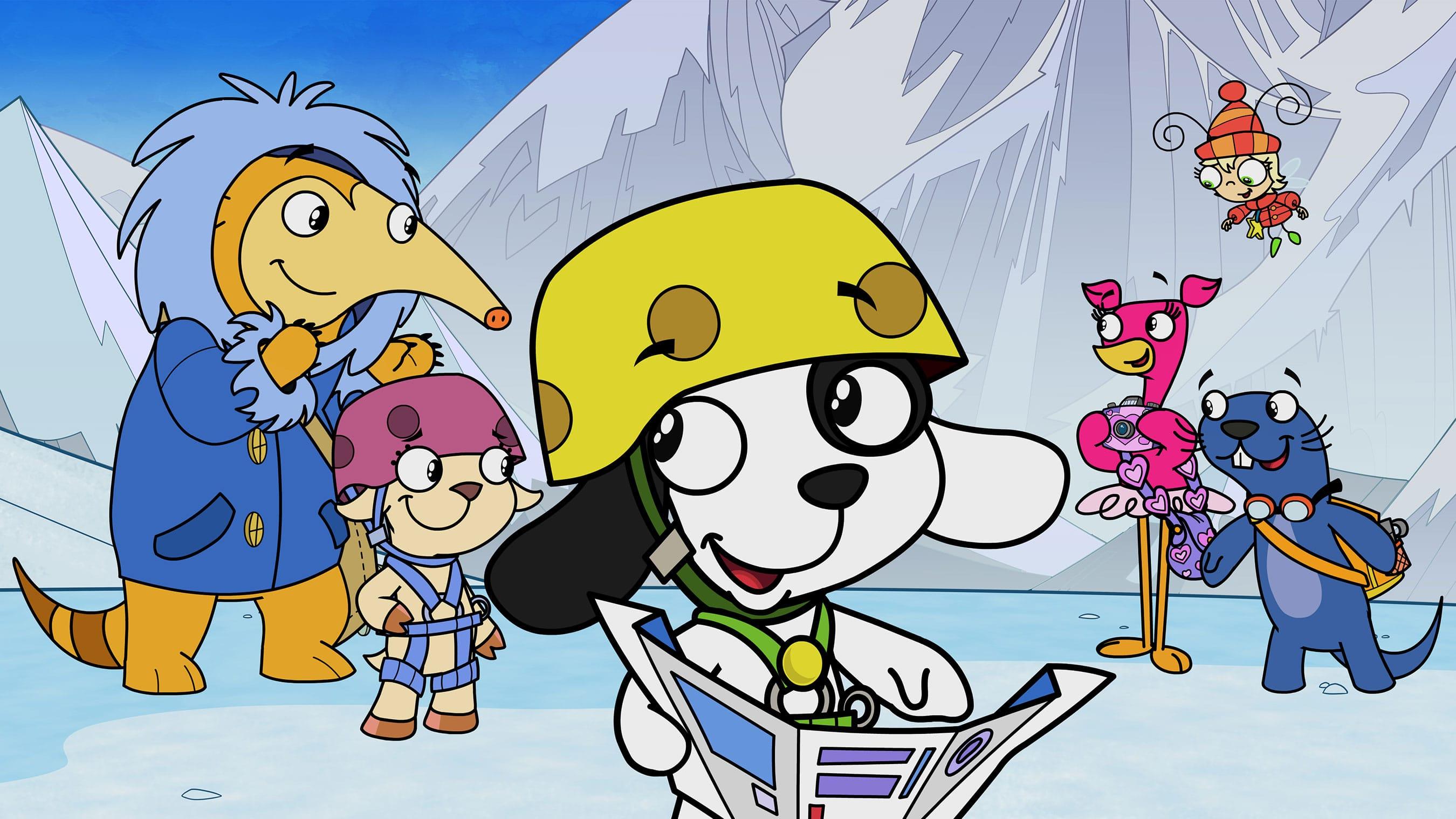 essay on cartoon network
