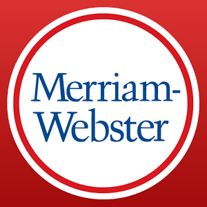 dictionary webster spelling