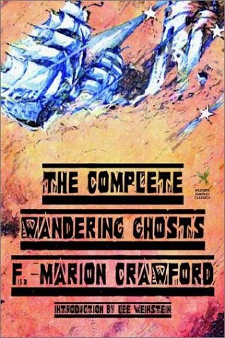 английский истории про призраков