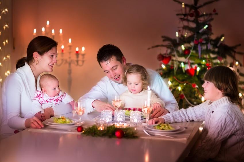 Family, Friends, Food, Faith and Fun: 23 Popular Christmas ...