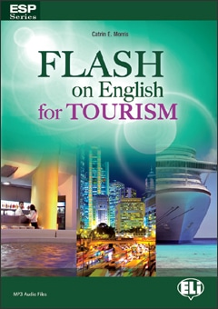 Learn English for Tourism with Books: 9 Books to Get You