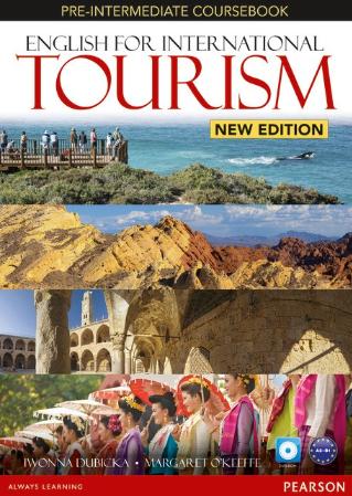 english-for-tourism-books