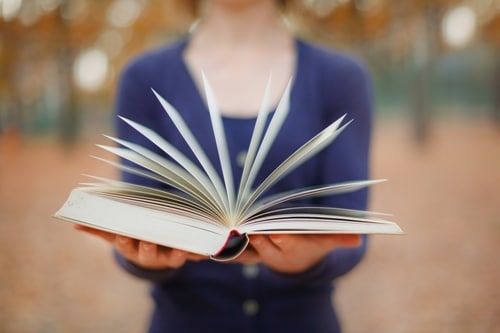 best books to learn english