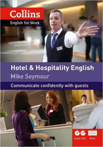 английский сфера гостеприимства