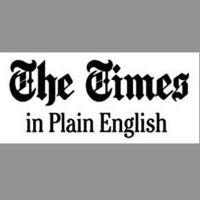 выучить английский по новостям