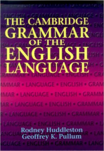 7 Tips To Find The Perfect English Grammar Reference Book For You