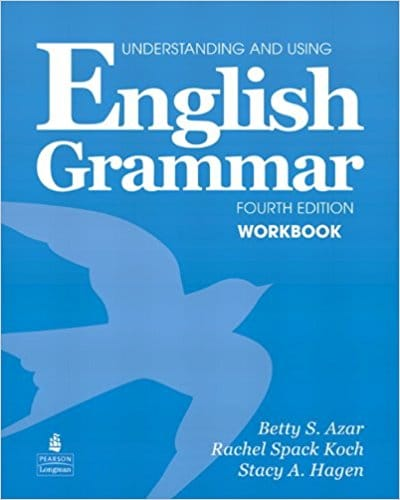 The Top 6 English Grammar Workbooks to Take You to the Next