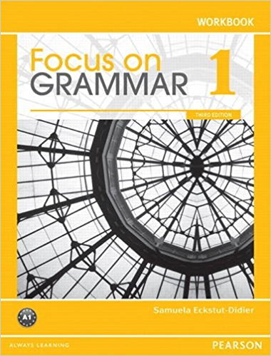 The Top 6 English Grammar Workbooks to Take You to the Next Level