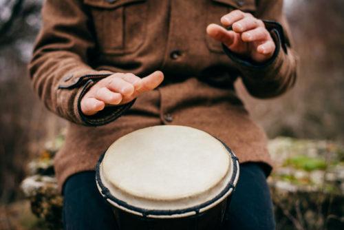 english-rhythm