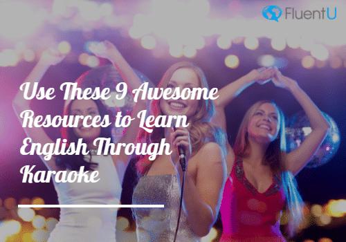 learn-english-karaoke
