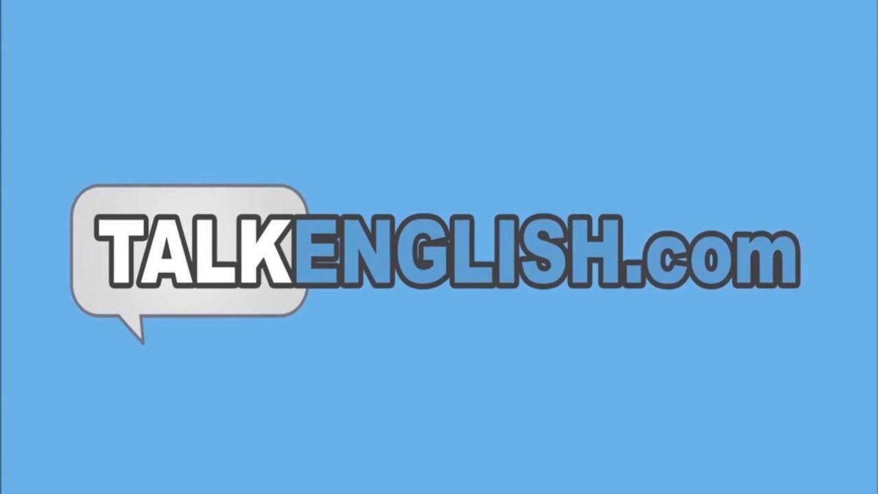 temel ingilizce konuşma